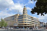 Kulturpalast Flagey (Foto: Busoni, CC BY-SA 3.0)