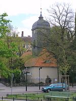 Rixdorf, photo: jkb, CC 3.0 license