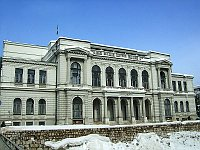 Sarajevo National Theatre, photo: Bizutage, CC BY-SA 3.0