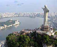 Rio de Janeiro, photo: Klaus with K, CC BY-SA 3.0