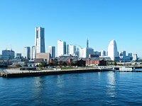 Yokohama (Foto: Marc Antomattei, Wikimedia CC BY-SA 3.0)