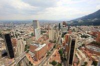 Bogotá, foto: Jose David Parra, CC BY-SA 2.0