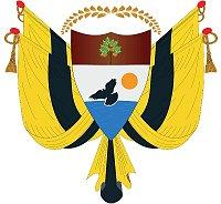 Герб Либерленда (Фото: Пресс-служба Либерленда / liberland.org)