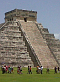 Chichén Itzá, foto: GiovanniCF, Creative Commons 3.0
