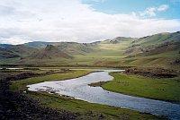 Mongolei (Foto: Doron, Creative Commons 3.0)