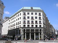 'Haus ohne Augenbrauen' (Foto: Gryffindor, Wikimedia CC BY-SA 3.0)