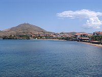 Insel Limnos (Foto: Phelim123, Wikimedia Creative Commons 3.0)