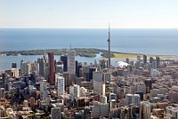Toronto, photo: Taxiarchos228, CC BY-SA 3.0