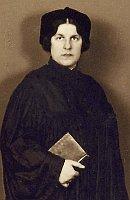 Regina Jonas, foto: public domain