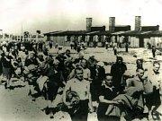 Auschwitz (Foto: Archiv Post Bellum)