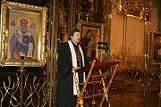 Tomáš Butta, el Patriarca de la Iglesia Husita Checoslovaca