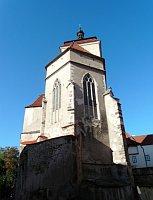 La iglesia de San Procopio