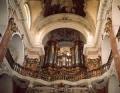 L'église saint Jacques du Couvent des Cordeliers