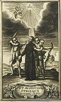 Misionář Augustin Strobach