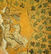 Jesús de Nazaret como Helios (siglo III)