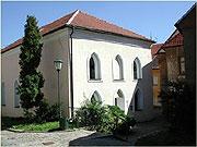 Přední synagoga