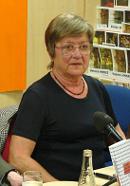 Zdena Škvorecká Salivarová, foto: Jiří Káš / ČTK