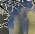 Atomkraftwerk Temelin, Foto CTK