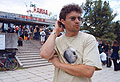 Jiri Kralik - Direktor der Sommerfilmschule (Foto: CTK)