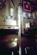 Altneue Synagoge in Prag, Foto:CTK