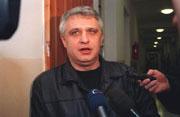 Jiří Juštík (Foto: ČTK)