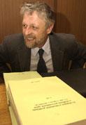 František Bublan, foto: ČTK