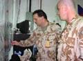 Generál Lupuljev, Kuvajt, foto: ČTK