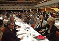 Sjezd sociálních demokratů, foto: ČTK