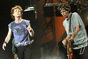 Rolling Stones (Foto: CTK)
