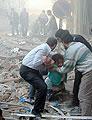 La tragédie d'Istanbul (Photo: CTK)