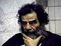Saddám Husajn, Foto: CTK
