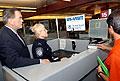 Mesures de sécurité aux Etats-Unis, photo: CTK
