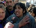 Les émeutes rom en Slovaquie, photo: CTK