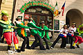 St. Patricksday in Prag (Foto: CTK)