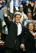 John Kerry, photo: CTK
