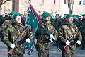 Anti-ABC-Waffen-Bataillon in Liberec (Foto: CTK)