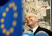 Vladimír Spidla, foto: CTK