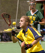 Lacrosse Prague Cup 2004, photo: C