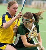 Lacrosse Prague Cup 2004, photo: CTK