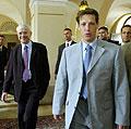 Der neue Premierminister Stanislav Gross (Foto: CTK)