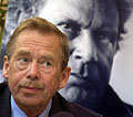 Vaclav Havel au sommet international pour la démocratie à Cuba, photo: CTK