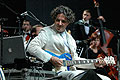 Goran Bregovic, photo: CTK