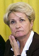 Milada Emmerová (Foto: ČTK)