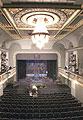 Le théâtre Pod Palmovkou, photo: CTK