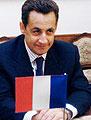 Le ministre français de l'Economie et des Finances Nicolas Sarkozy, photo: CTK