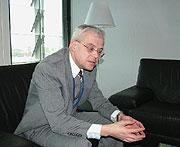 Comisario Spidla