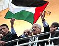 Fatah Mahmúd Abbás (Foto: CTK)