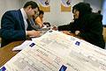 Volby v Iráku, foto: ČTK
