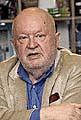 Dramatik a spisovatel Josef Nesvadba (na archivním snímku z 19. září 2002), foto: ČTK