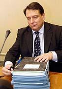 Jiří Paroubek (Foto: ČTK)